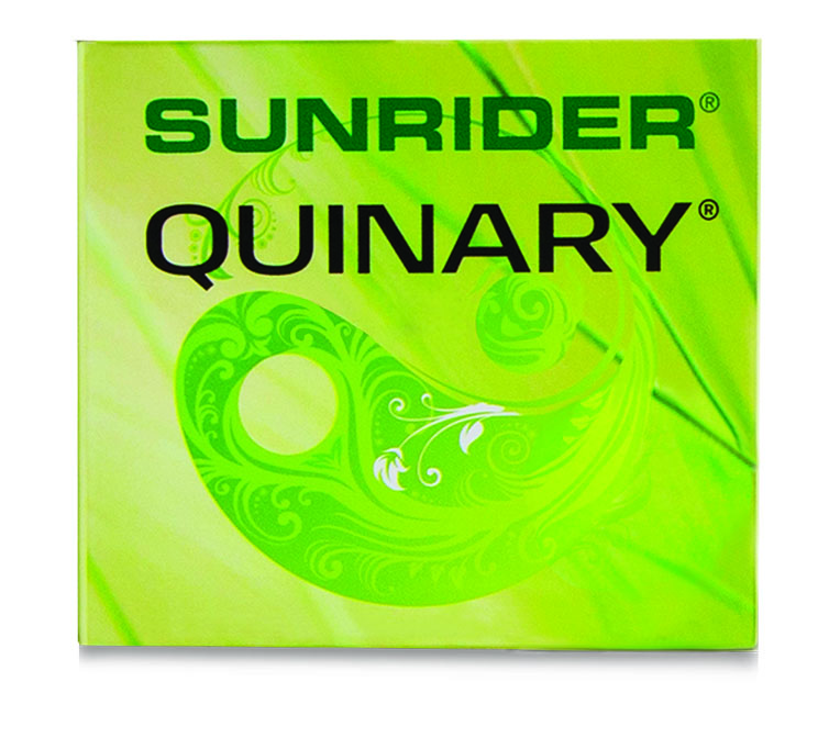 QUINARY<sup>®</sup> (10/5g Packs, Powder)